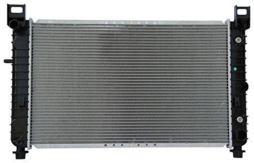 03 silverado radiator - 6