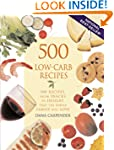 500 Low-Carb Recipes: 500 Recipes, fr...