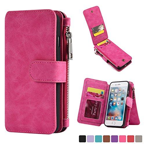 iPhone kiwitat%C3%A1 Genuine Leather Multifunction