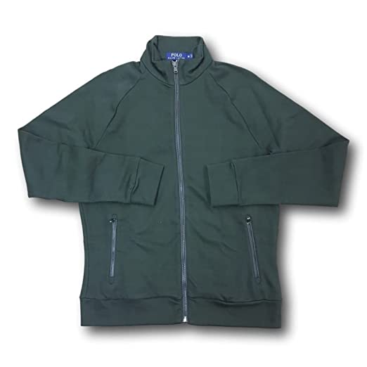 781cab630 Polo Ralph Lauren Cotton Twill Jacket at Amazon Men s Clothing store