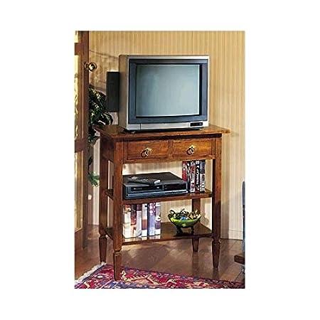 Mobile Porta Tv Legno Arte Povera.Estea Mobili Mobile Porta Tv Arte Povera In Legno Vari Colori L