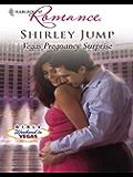 Vegas Pregnancy Surprise (Girls' Weekend in Vegas Book 2)
