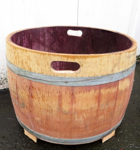 barrel tub - 7