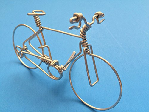 Handcrafted Mens Mountain Bike Small ~ Unique Biking Gift...