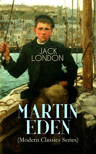 jack london martin eden