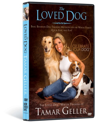 The Loved Dog With Tamar Geller -  DVD