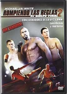 Rompiendo Las Reglas 2: La Batalla Final [DVD]