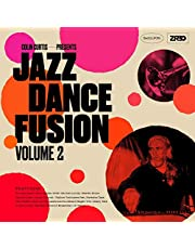Colin Curtis Presents Jazz Dance Fusion Volume 2