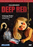 Deep Red (Uncensored English Version) cover.