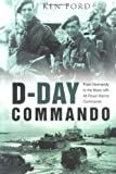 D-Day Commando, Ken Ford, 0750940042