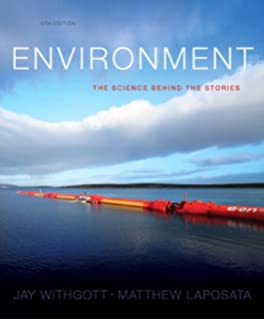 Environment the science behind the stories 3rd edition jay h environment the science behind the stories 5th edition fandeluxe Image collections