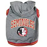 Pets First Florida State Hoodie, Small For Sale