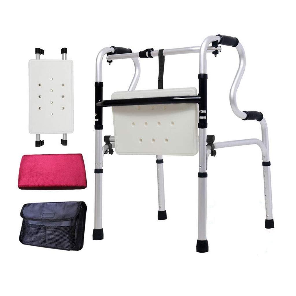 TWL-Wheelchair Flip Bloque Asiento Bañera de Andador Paleta ...