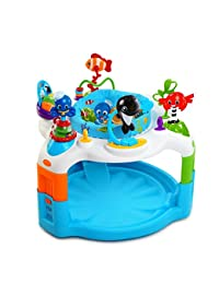 Activity Saucer with 5 Height Positions Adjust to Grow with Baby BOBEBE Online Baby Store From New York to Miami and Los Angeles