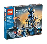 : LEGO Knights Kingdom Mistlands Tower