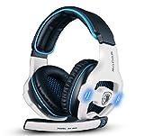 SADES SA-903 7.1 Sound Effect USB Gaming