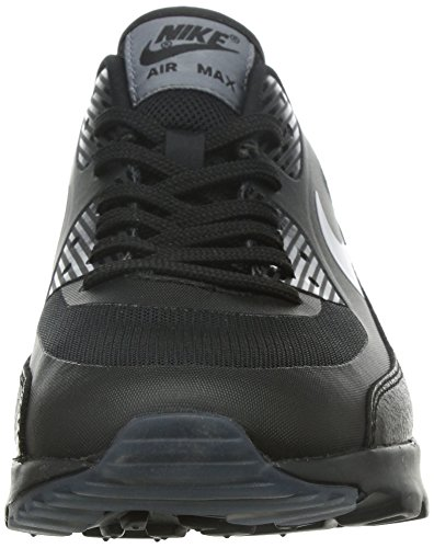 pr Grey Max da Pltnm Nero Ultra Essential Black 90 W cool Donna Nike Air Black Grigio ginnastica Scarpe wq0EZx6