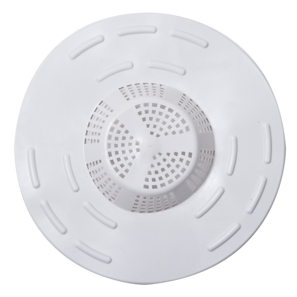 Hair Snare Drain Cover Universal - White O'Malley 101
