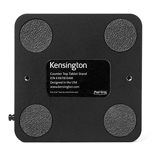 Kensington SecureBack Enclosure and Stand for iPad Air and iPad Air 2 (K97906WW) by Kensington (Image #6)'