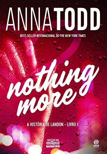 Anna Todd - Bertrand Livreiros - livraria Online