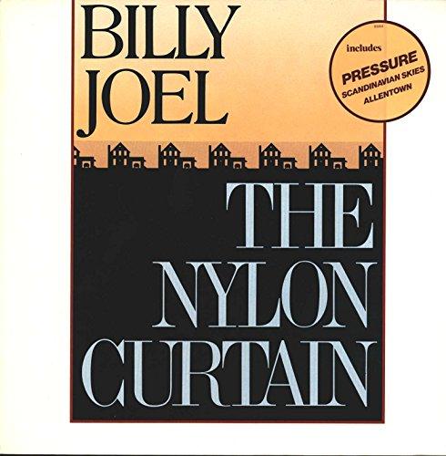 The Nylon Curtain (Joel In Attic The Songs)