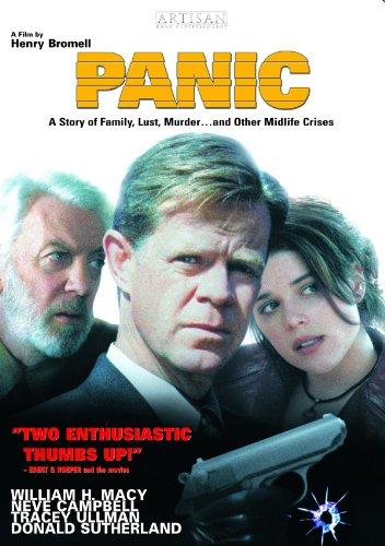 VHS : Panic