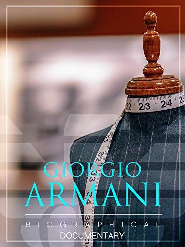 Giorgio Armani: Biographical - Armani Giorgio Buy