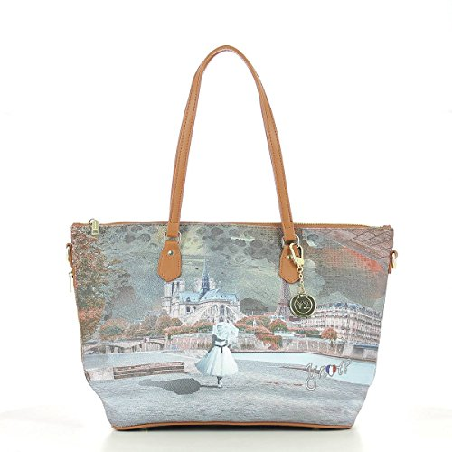 Ynot? I-397 Shopping Donna MADEMOISELLE