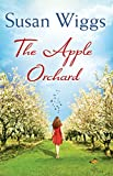 Front cover for the book The Apple Orchard by Susan Wiggs