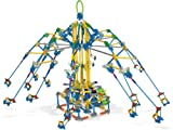: K'nex Swing Ride- 853 pcs