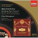 Beethoven : Symphonie n° 6 / Ouvertures de Coriolan, Prometheus, Egmont (Coll. Great Recordings Of The Century)