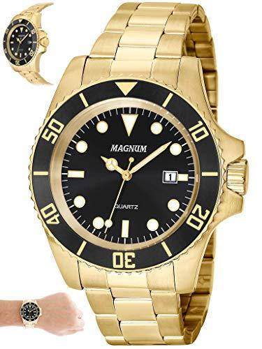 Relógio Magnum, Masculino MA33068U