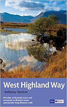 Book The West Highland Way: National Trail Guide (National Trail Guides)