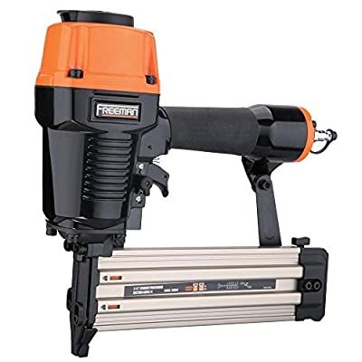 "Freeman PCTN64 14 Gauge 2-1/2 in. Heavy Duty Concrete ""T"" Nailer"