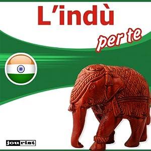 L'indù per te Audiobook