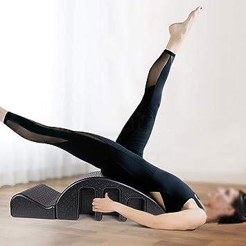 Pilates Cama Quiropráctica De Yoga Artefacto De Yoga ...