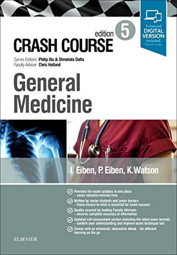 General Medicine - Crash Course General Medicine
