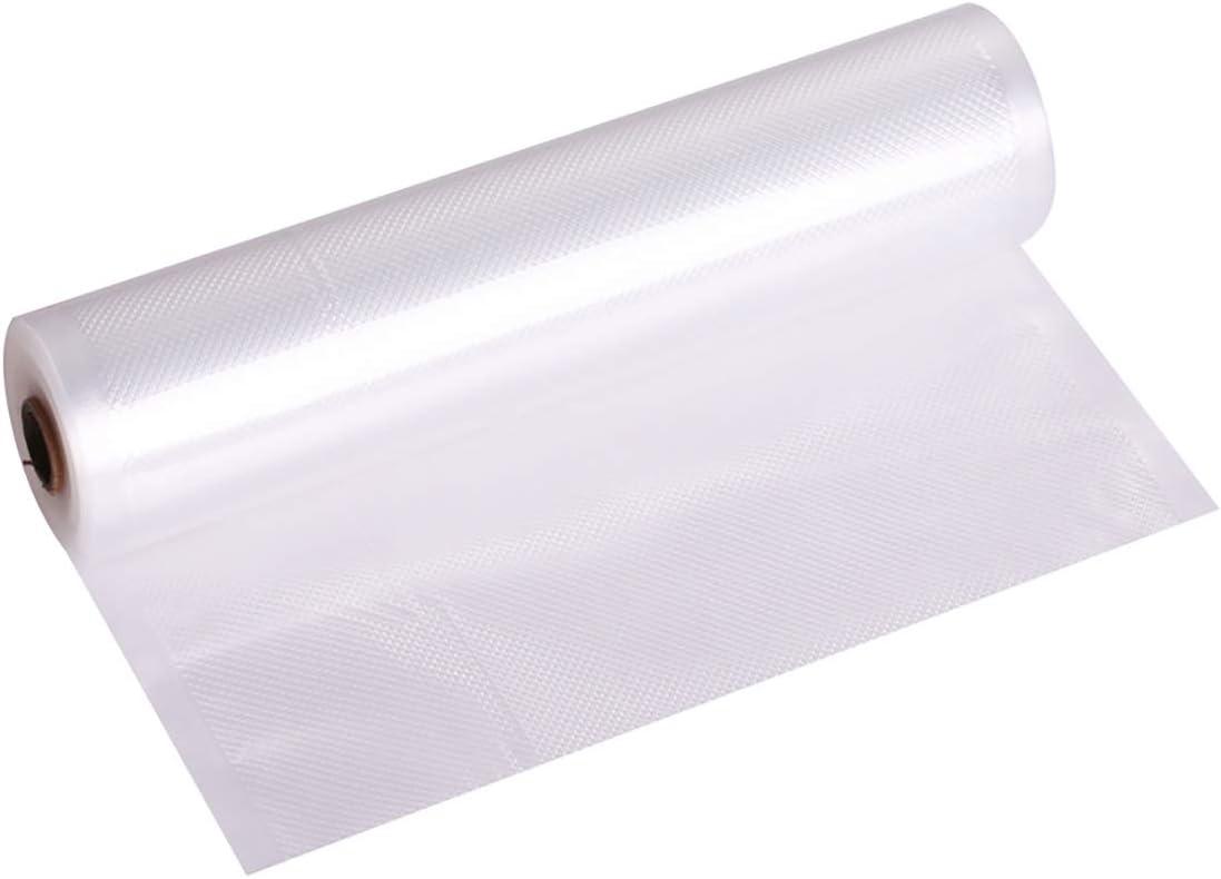 SANGAITIANFU Seven-layer Co-extruded Transparent Vacuum Sealer Commercial Grade Bag Rolls For FoodSaver Sous Vide Reel 205m