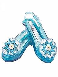 Disguise Frozen Elsa's Shoes