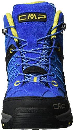 Cobalto Mixte Chaussures de WP Rigel CMP Adulte Hautes Mid Randonnée Bleu xgvwSn00Zq