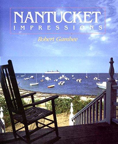 Book Impressions (Nantucket Impressions)