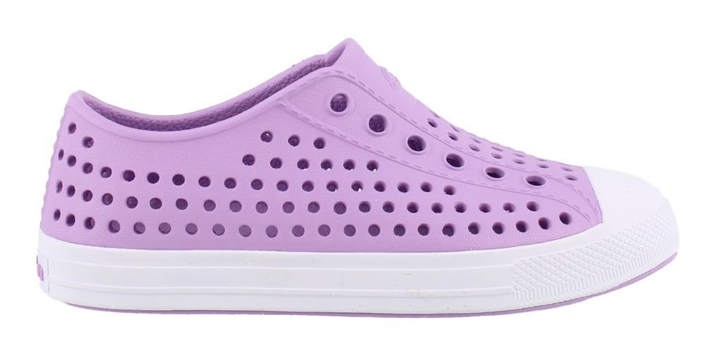 Skechers Girl's, Guzman 2.0 Splash Brights Slip on Shoes Lavender 11 M by Skechers (Image #1)