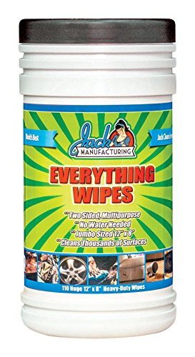 Concentrated Magic 900111Jack Wipes