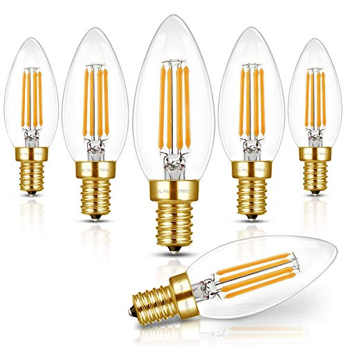 E12 Led Light Bulb in US - 2