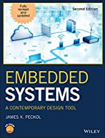 Embedded Systems: A Contemporary Design Tool, 2nd Edition Cover