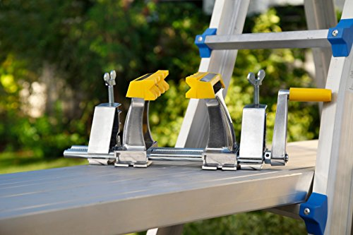 Extra Pair of Hands by Renovator - The World's Most Versatile, Portable, Patented Clamping System That Holds Your Work, So You Can Do Your Work by Renovator (Image #5)