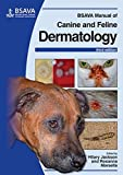 img - for BSAVA Manual of Canine and Feline Dermatology book / textbook / text book
