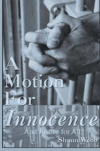 A motion for innocenced justice for all kindle edition by a motion for innocenced justice for all by webb fandeluxe Gallery