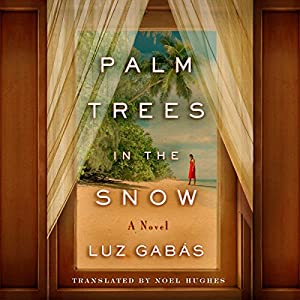 Palm Trees in the Snow Audiobook
