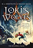 Calling all fans of myths, action-adventure, and the Percy Jackson series - don't miss this first book in the Blackwell Pages trilogy from bestselling authors K.L. Armstrong and Melissa Marr. While thirteen...